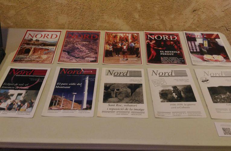 La Revista Nord: una llum al mig de la foscor