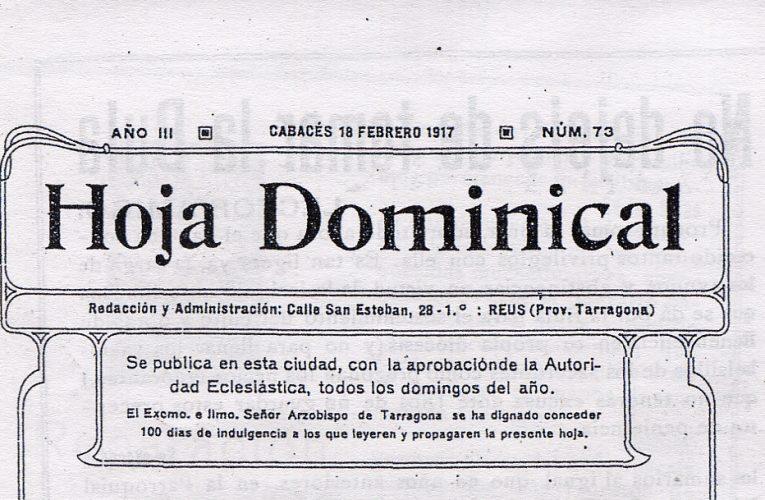 El Centre d'Estudis Santa Maria de Vallclara cerca unes cròniques de Delfí Navàs