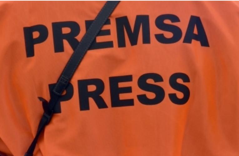 Sense periodisme no hi ha democràcia