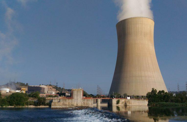 Els avisos d'emergències nuclears, per fax