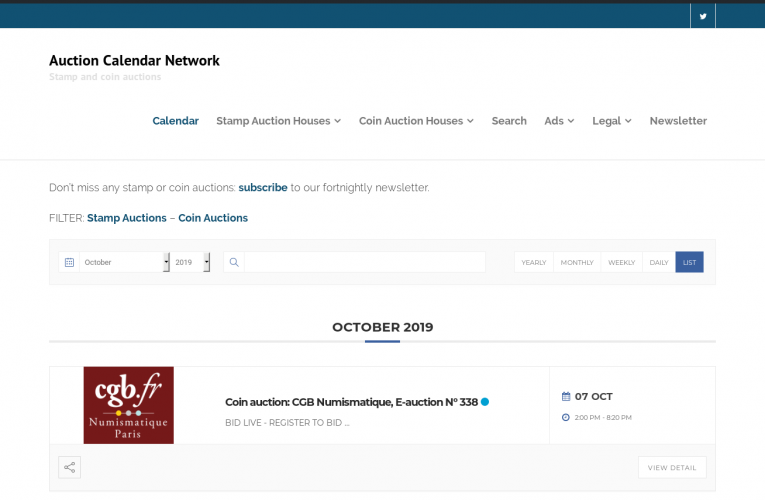 Actualitzat l'inventari de pàgines web editades a Cabassers