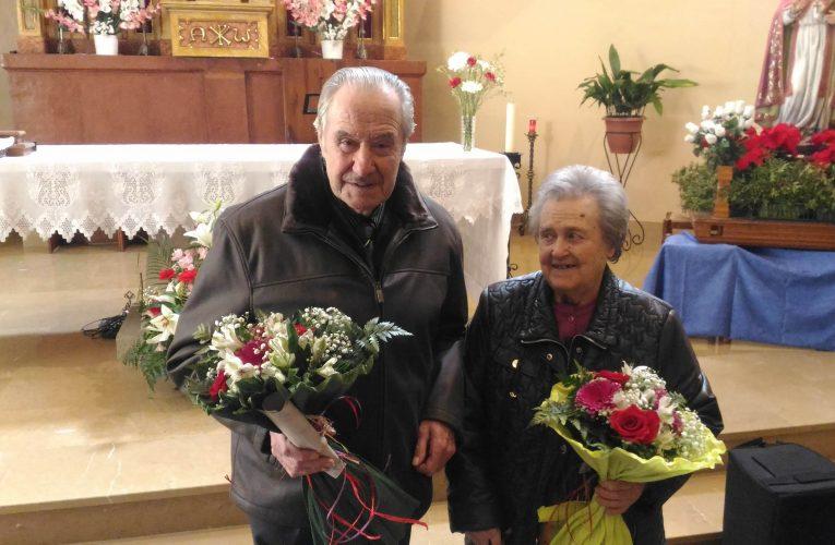 Homenatge a la gent gran, amb conferència de J.M. Ferran i recital de N. Miró i J. Varela