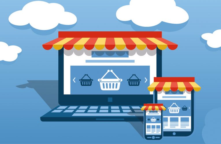 Digitalitzar el comerç per a evitar contagis