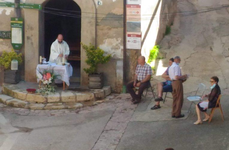 Recupereu aquí la missa de Sant Joan