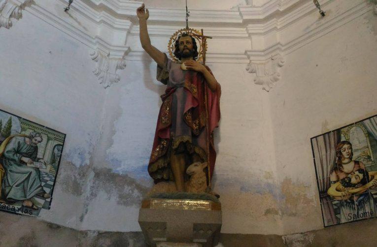 La missa de Sant Joan se celebrarà a l'ermita, com cada any
