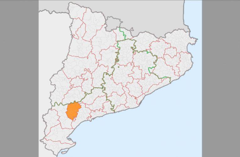 A partir d'ara, trobareu la informació comarcal del Priorat a nord.cab