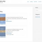Vallclara.org, una plataforma de promoció de llibres d'història local